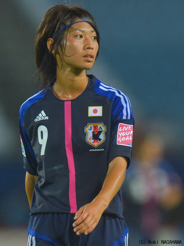 田中陽子 (サッカー選手)の画像 p1_11